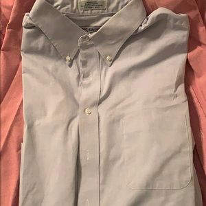 Cotton/Polyester Sutter & Grant button up